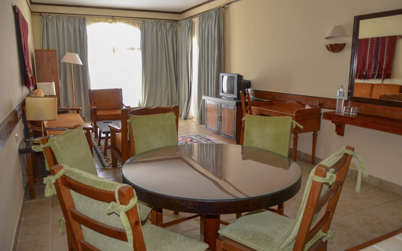 Melton Tiran Resort (ex. Tiran Island) (50)