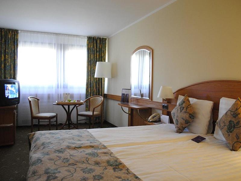 Mercure Buda Hotel (22)