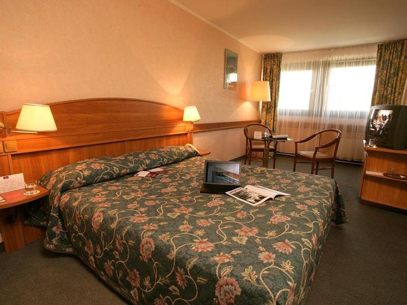 Mercure Buda Hotel (34)