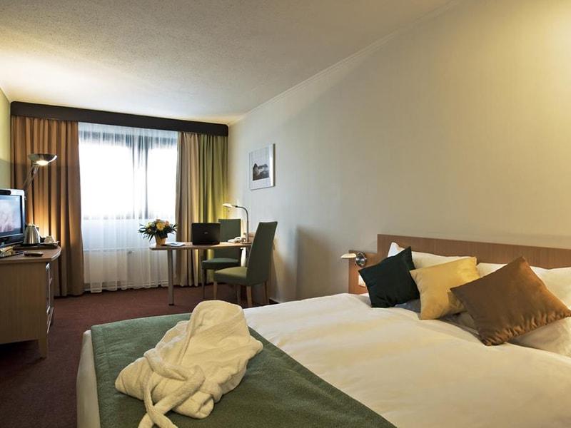 Mercure Buda Hotel (42)