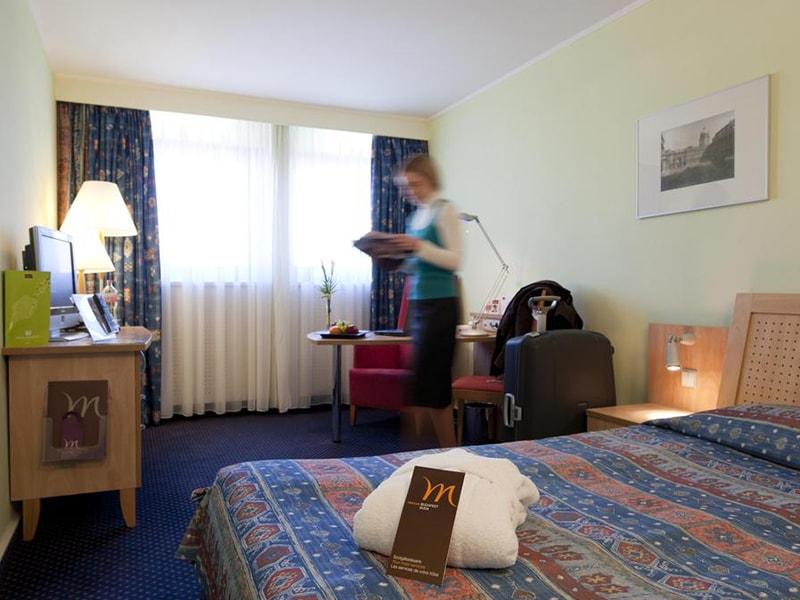 Mercure Buda Hotel (46)