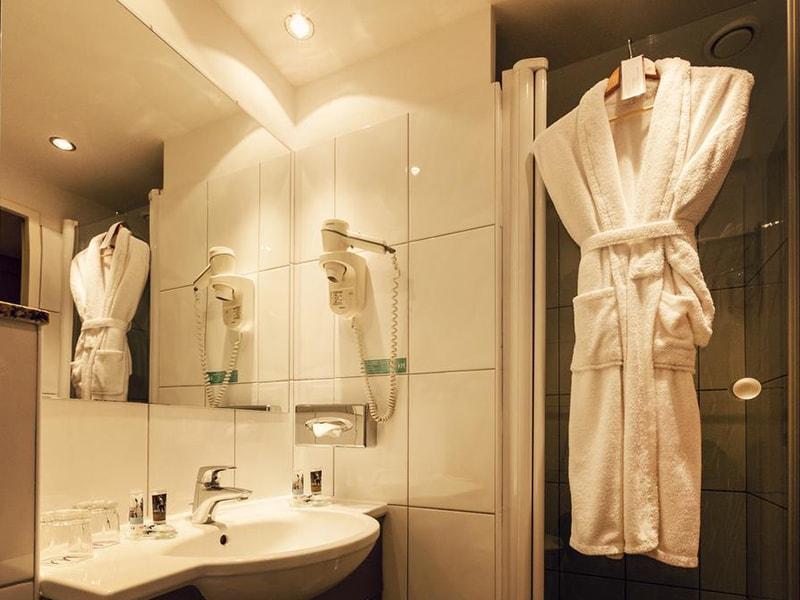 Mercure Buda Hotel (7)