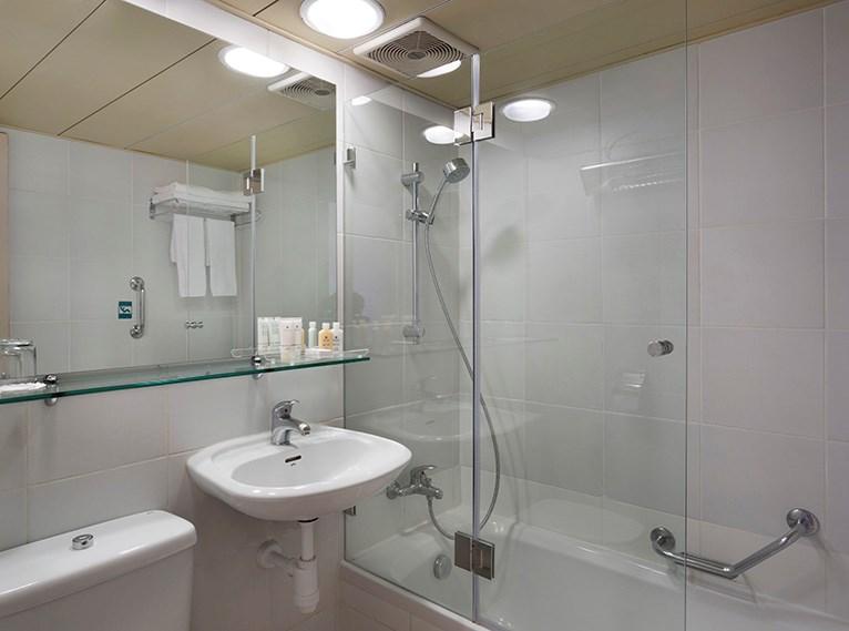 Mini Suite Isrotel Ramon Inn3