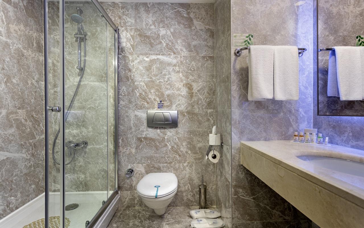 Miracle Resort Hotel (118)