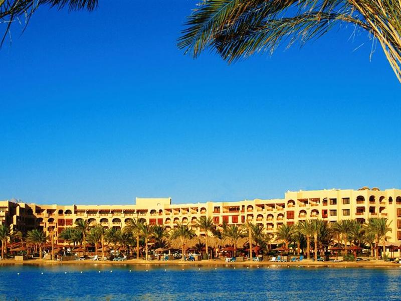 Movenpick Resort Hurghada-3
