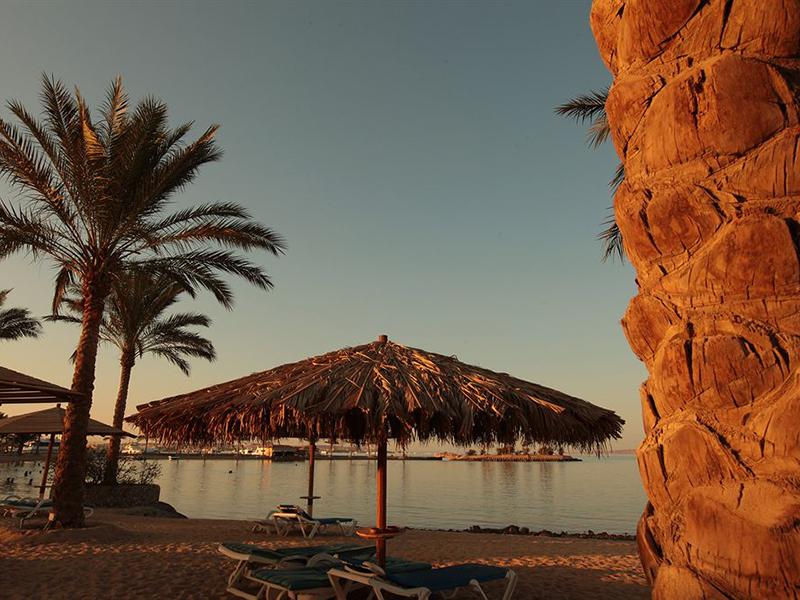 Movenpick Resort Hurghada-39