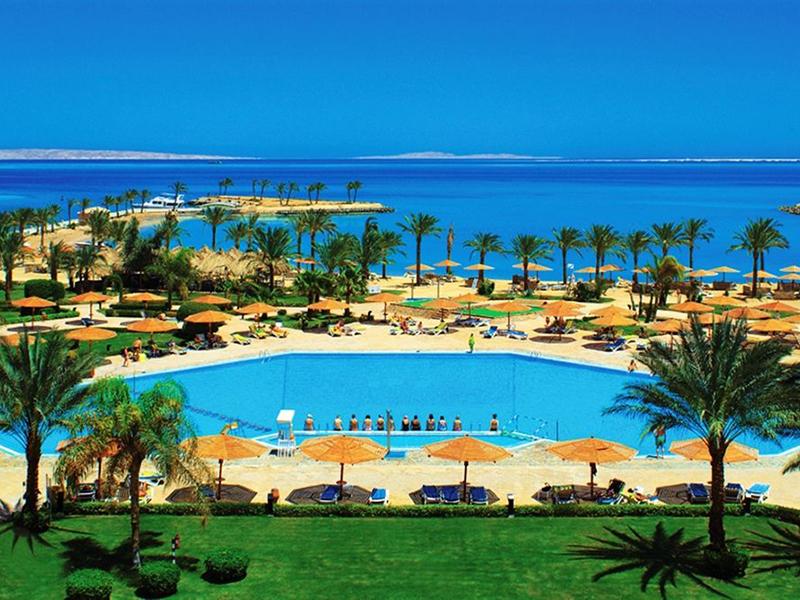 Movenpick Resort Hurghada-4