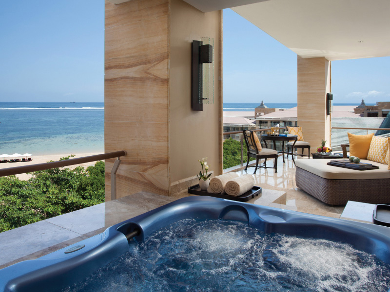 Mulia Resort (1)