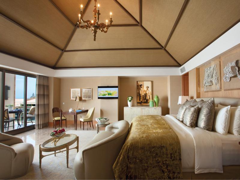 Mulia Resort (2)