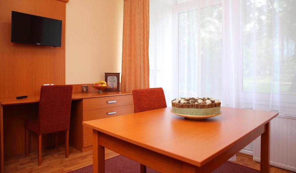 Napsugar Hotel (7)