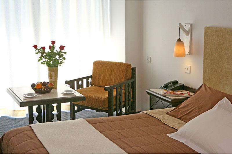 Navarria Hotel - Superior