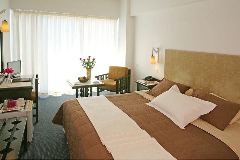 Navarria Hotel - Superior2
