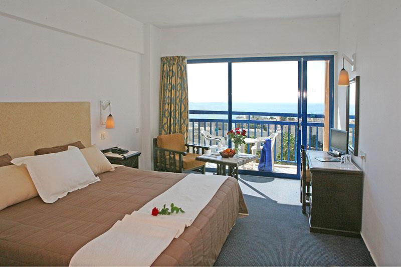 Navarria Hotel - Superior3