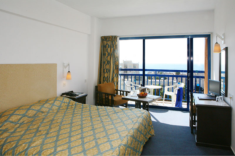 Navarria Hotel - standard