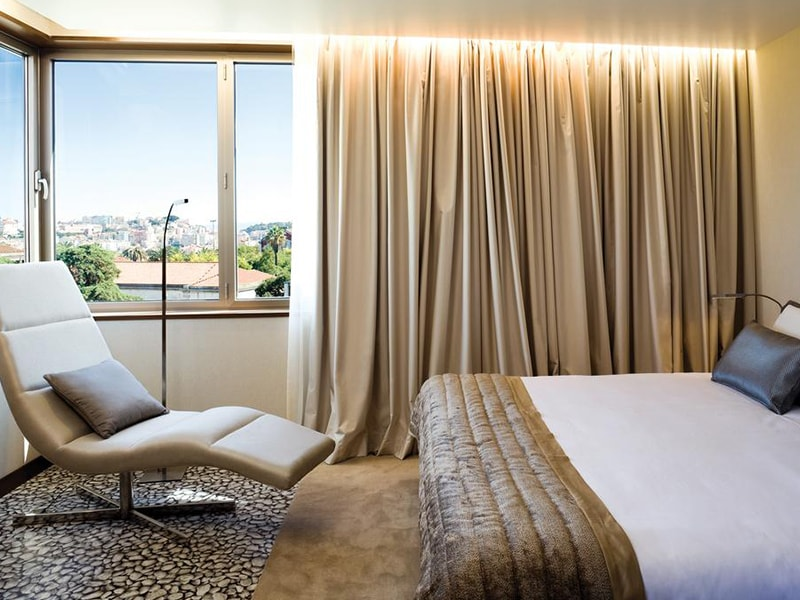 Neya Lisboa Hotel (16)
