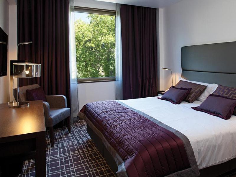 Neya Lisboa Hotel (23)