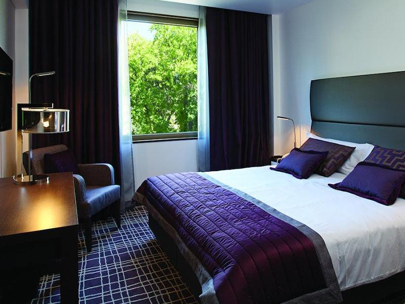 Neya Lisboa Hotel (30)