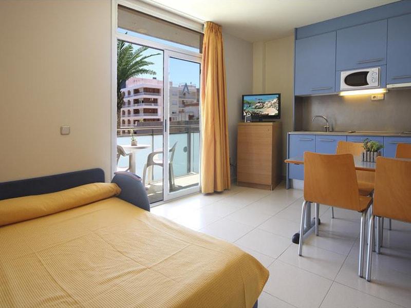 Nostre Mar Apartaments (6)