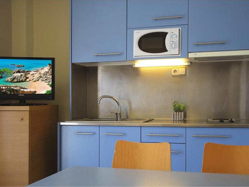 Nostre Mar Apartaments (8)