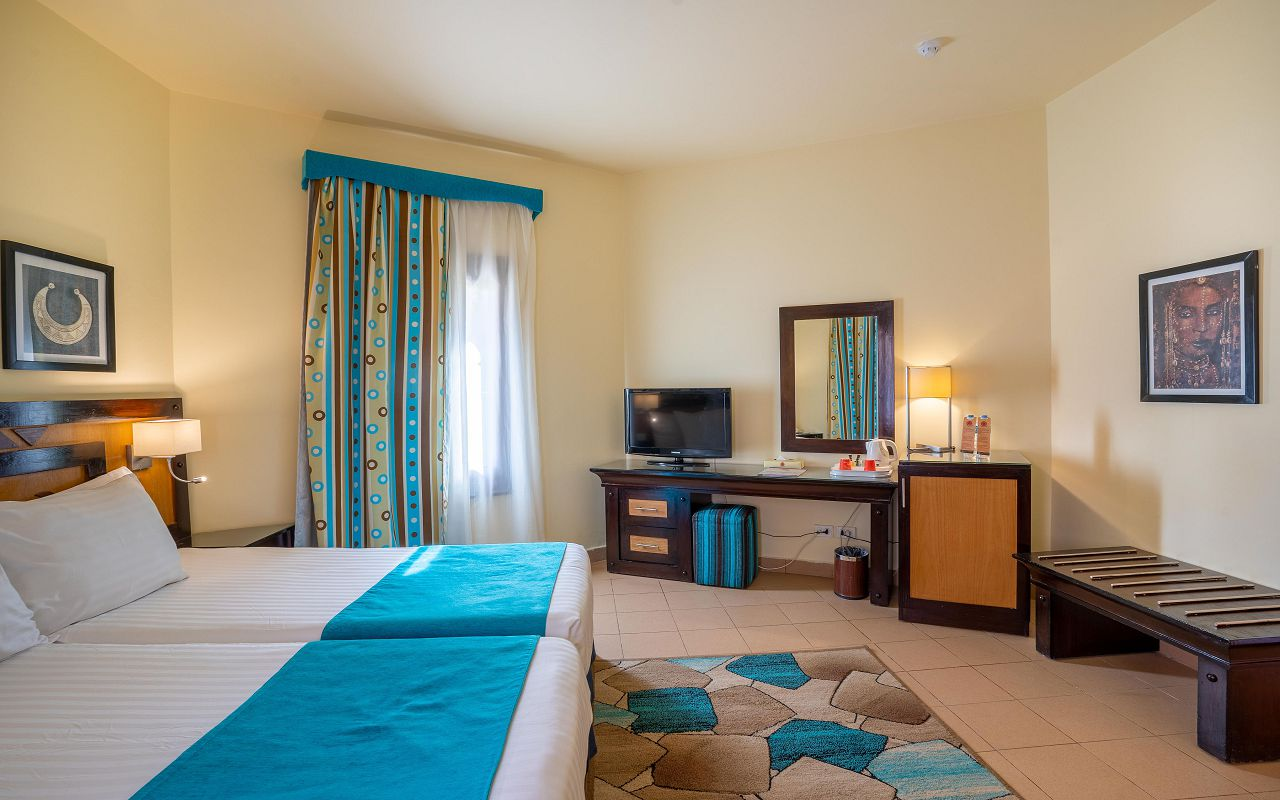 Nubian Village_Bungalow Room (1)