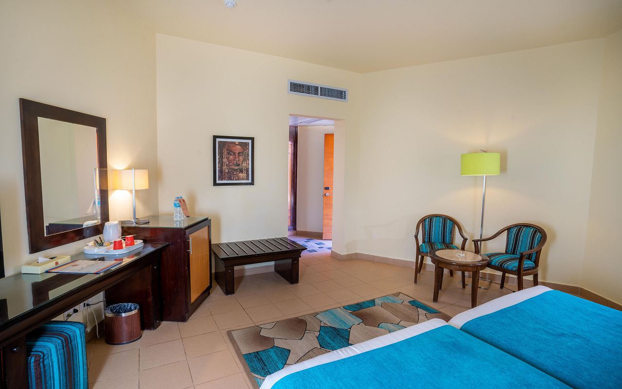 Nubian Village_Bungalow Room (5)