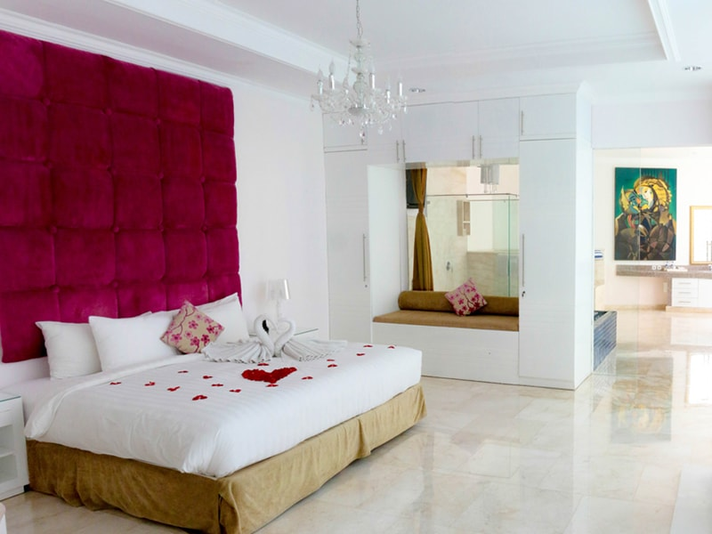 Nusa Dua Retreat Boutique Villa & Spa (2)