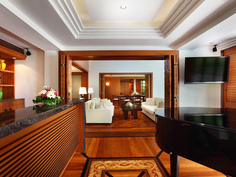Nusa Dua Suite4