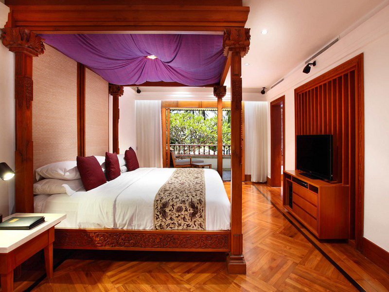Nusa Dua Suite5