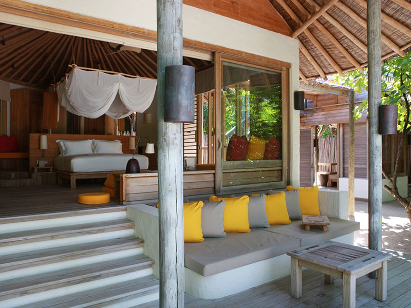 Ocean Beach Villa-4