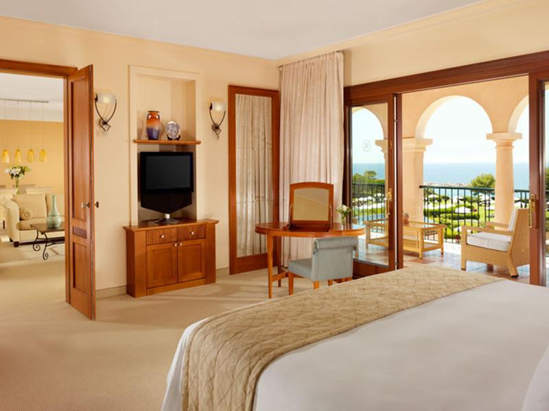 Ocean One Suite 7