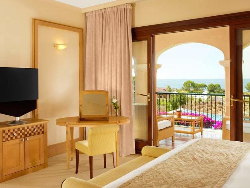 Ocean Two Suite