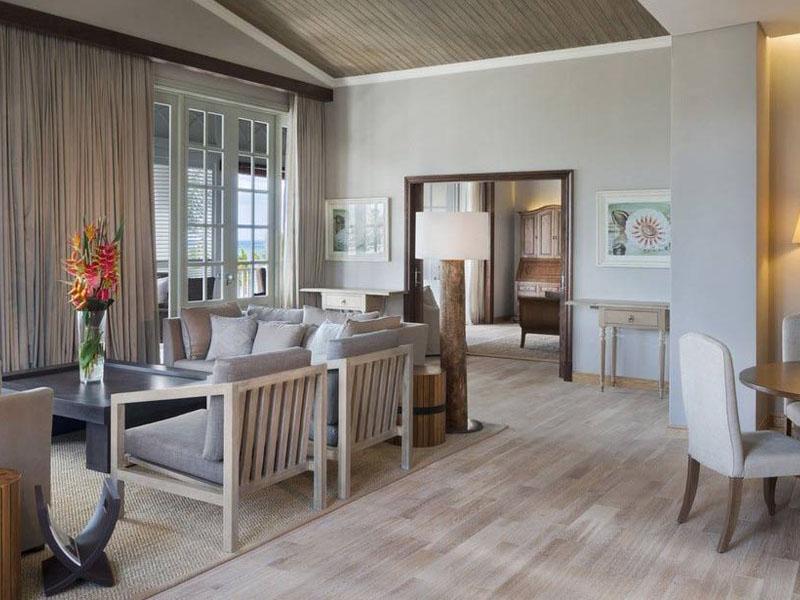 Ocean View Grand Manor House Suite1
