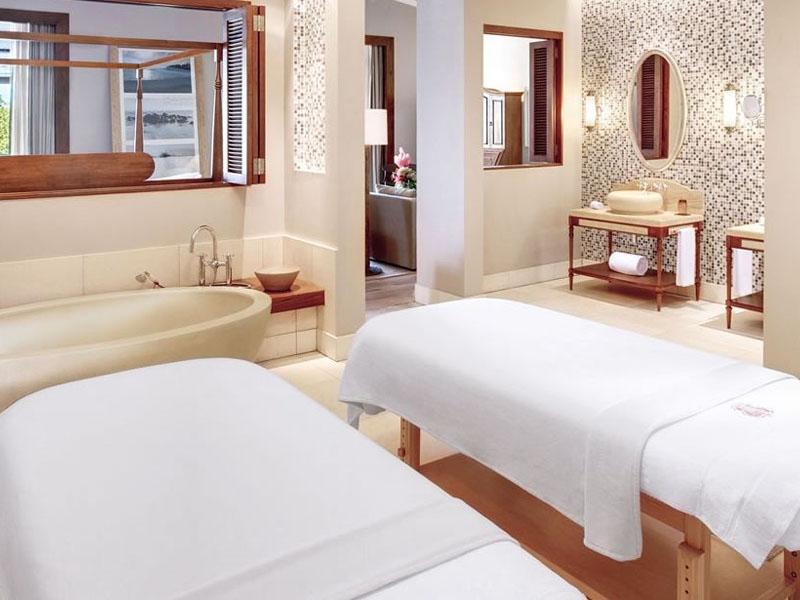 Ocean View Manor House Suite2
