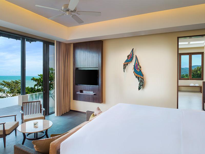 Ocean View Pool Suite-2