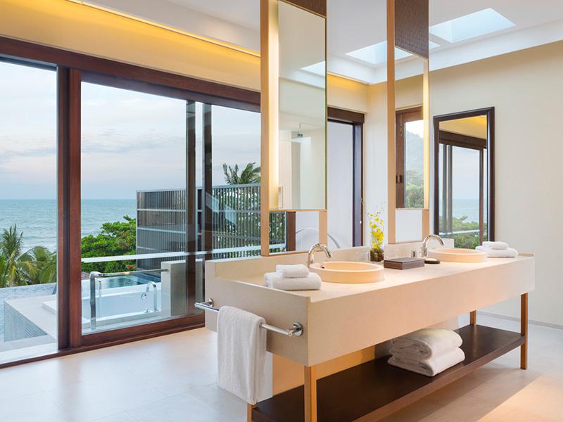 Ocean View Pool Suite -4