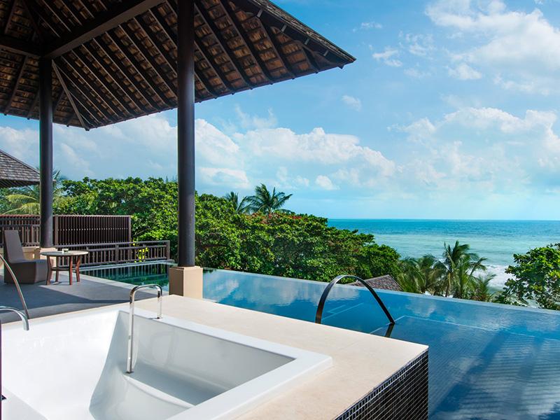 Ocean View Pool Suite-5