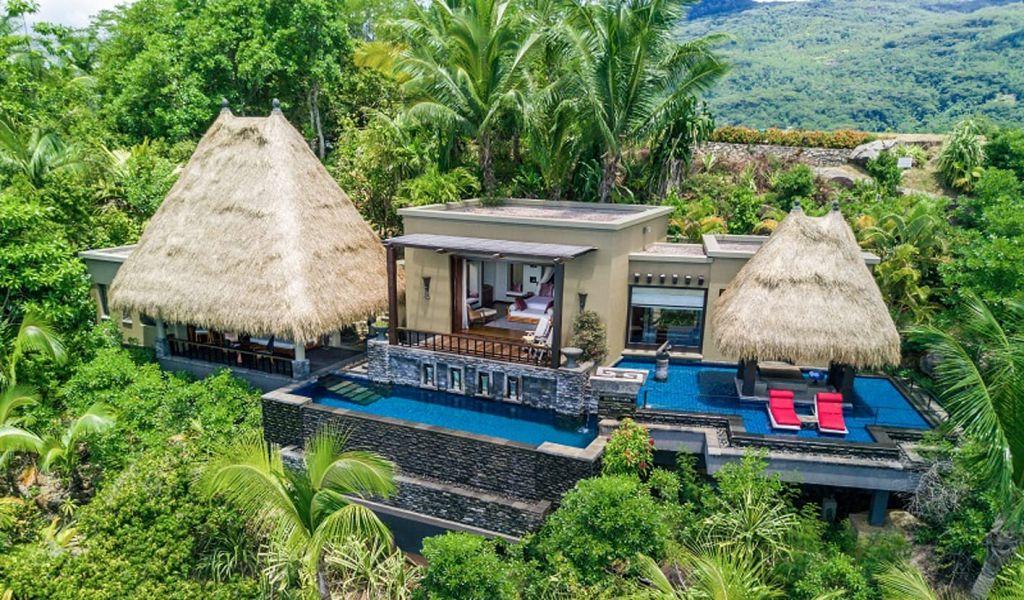 Ocean View Pool Villa 1