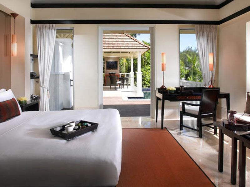 Ocean View Pool Villa1