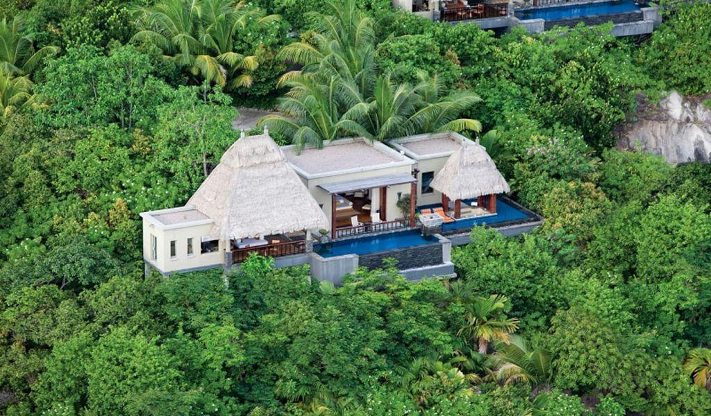 Ocean View Pool Villa3