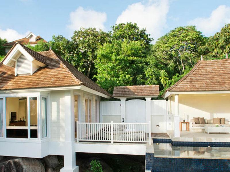 Ocean View Pool Villa4