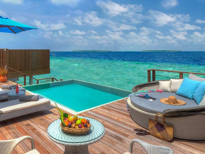 Ocean Villa With Pool1