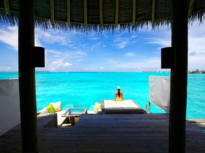 Ocean Water Villa-4