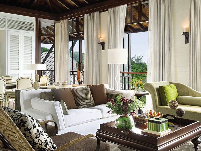 Оcean view suite