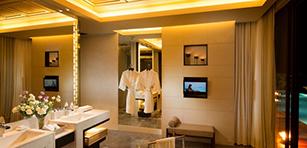 Oceanview Three Bedroom Pool Villa