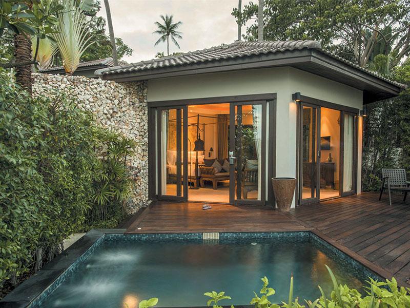 Oecan View Pool Suite4