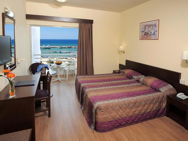 Okeanos Beach Hotel (23)