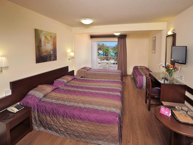 Okeanos Beach Hotel (40)