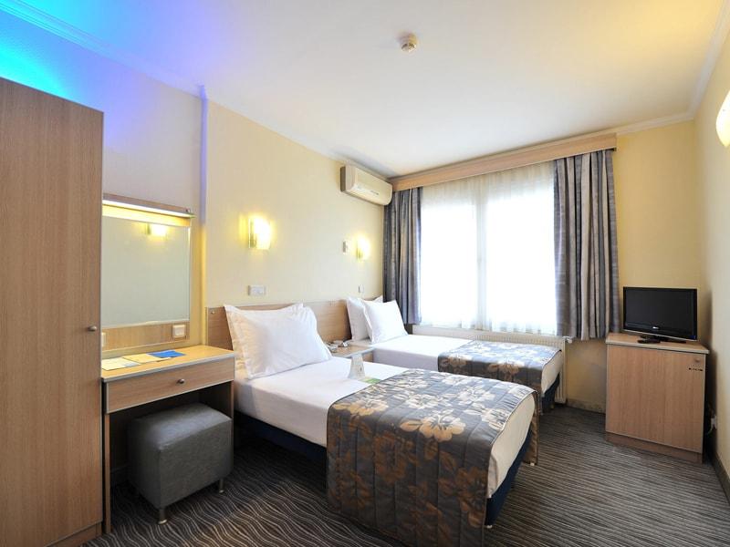 Olimpiyat Hotel (29)