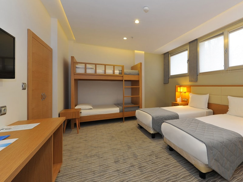 Olimpiyat Hotel (31)