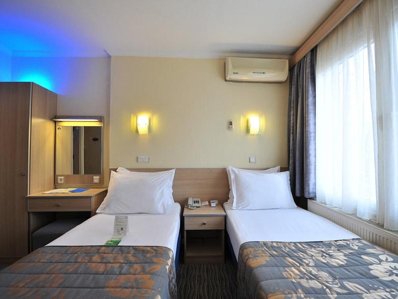 Olimpiyat Hotel (35)